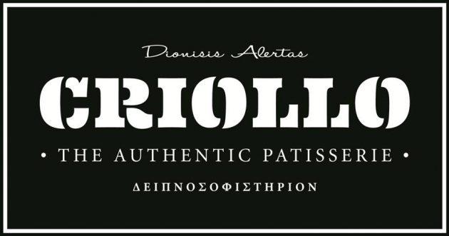 criollo - logo