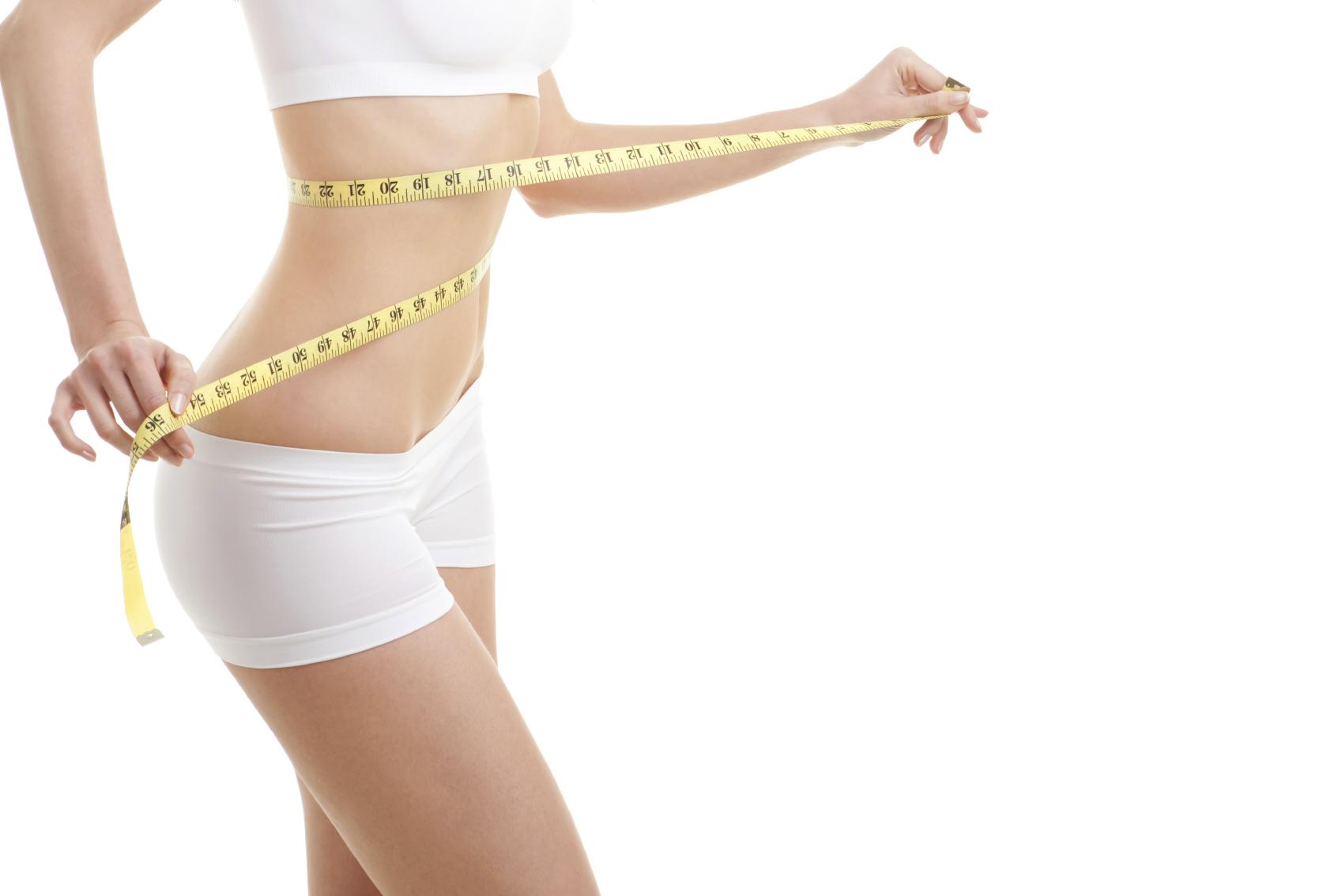 Как уменьшить талию: упражнения готовый план (фото) 47