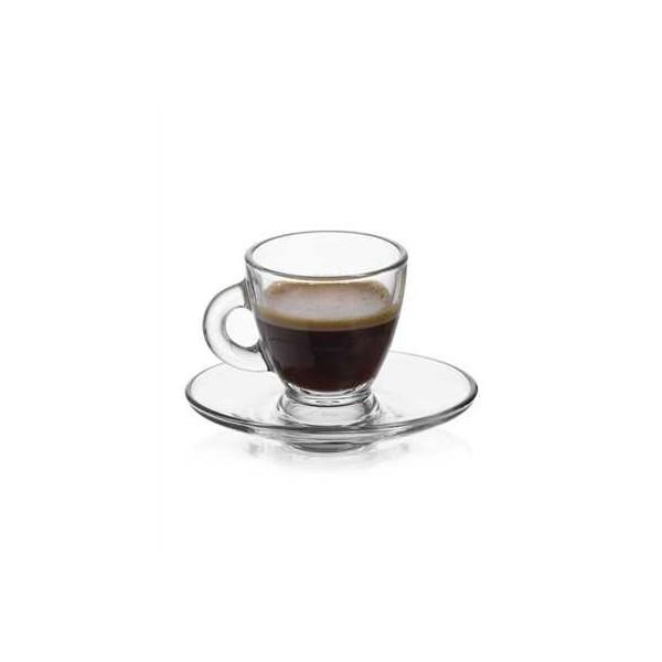 φλυτζάνι-espresso-γυάλινο-με-πιατάκι-gurallar-95cc-roma