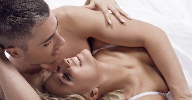 Нравится ли девушкпм секс