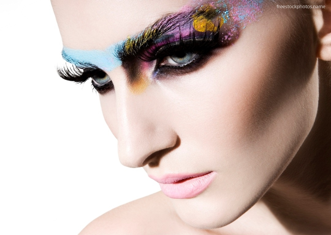 Avant Garde Make Up Pictures - Avant-garde-makeup-themes