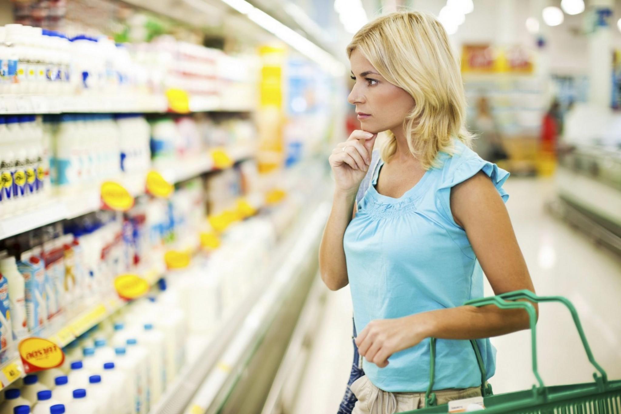 Αποτέλεσμα εικόνας για woman in supermarket