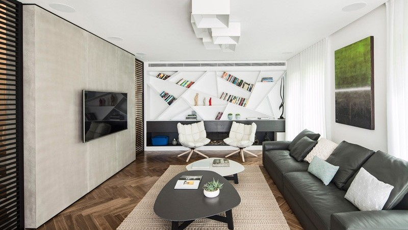 Apartment architecture barcelona spain: barcelona apartment the ...
