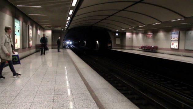 απεργία_μετρό