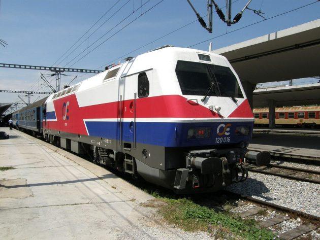 τρένα_απεργία