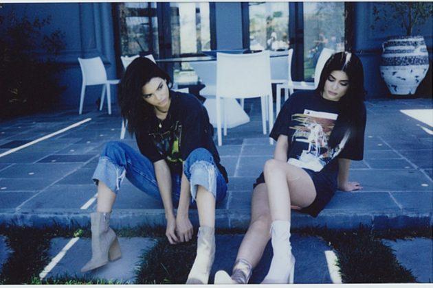 αδερφές jenner1