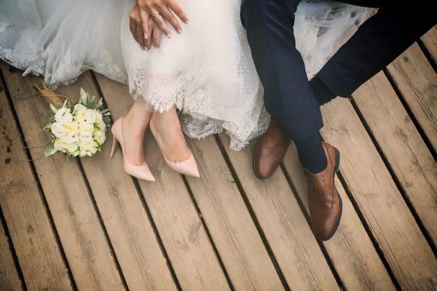 ζευγάρι γάμος