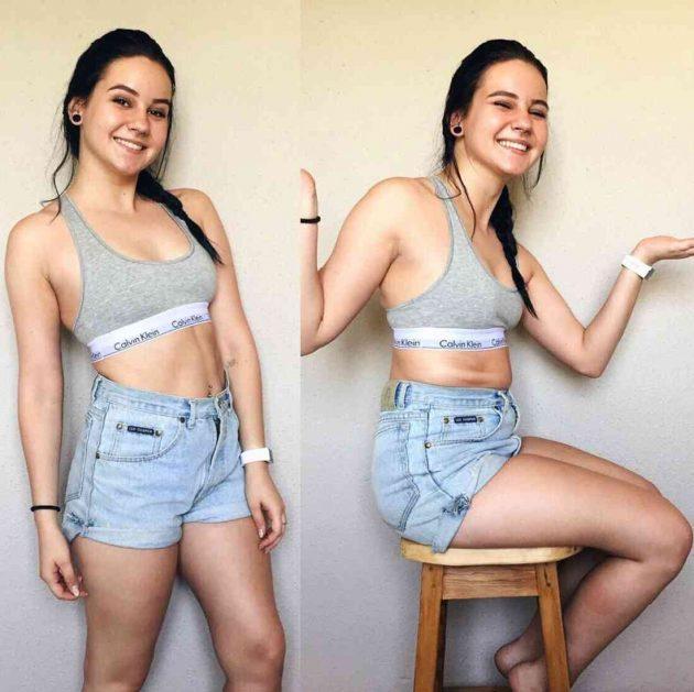 fitness blogger1