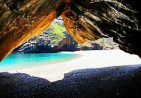 Ποια είναι η μαγική παραλία της Εύβοιας που λίγοι γνωρίζουν;