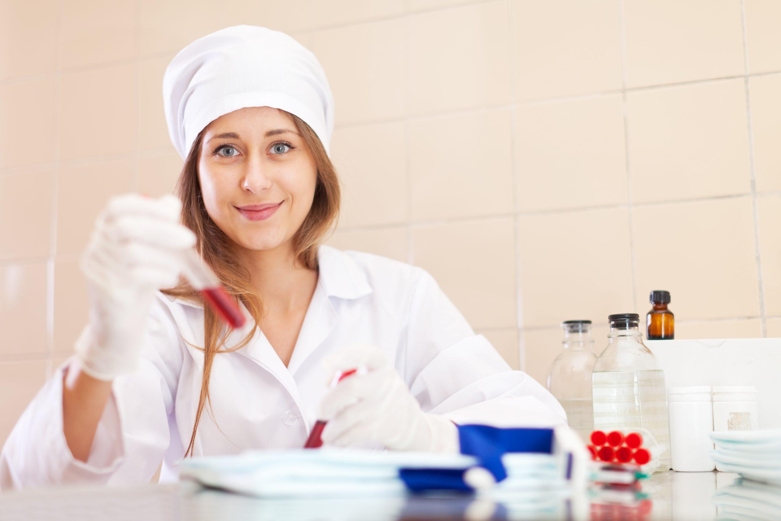 Πρέπει ή όχι να τρώμε πριν από την εξέταση αίματος;