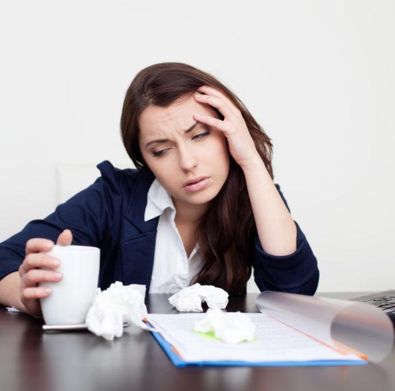 Γιατί οι εργαζόμενοι πάνε στη δουλειά τους αν και είναι άρρωστοι;