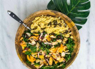 Λούπινο: Το «κρέας του φτωχού» που μπορεί να αντικαταστήσει τη σόγια και έχει υψηλή διατροφική αξία