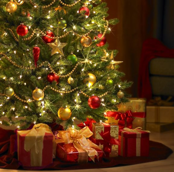 Tα λαμπάκια του χριστουγεννιάτικου δέντρου μπορούν να κάνουν πιο αργό το WiFi σου