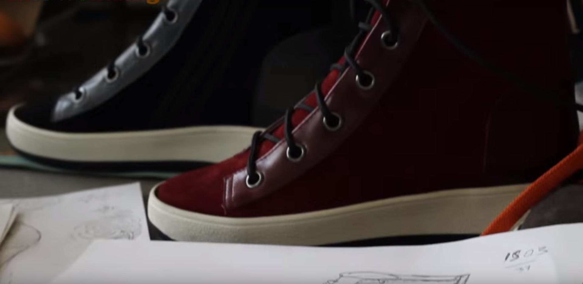 26cc4a92aca Ψάχνουμε, βρίσκουμε, μαθαίνουμε: Πώς φτιάχνεται ένα καλό παπούτσι ...