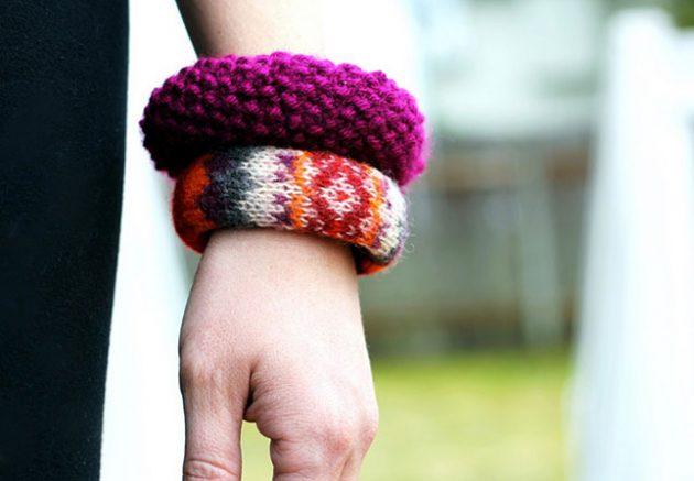 DIY-Bracelet-8-Sweater-