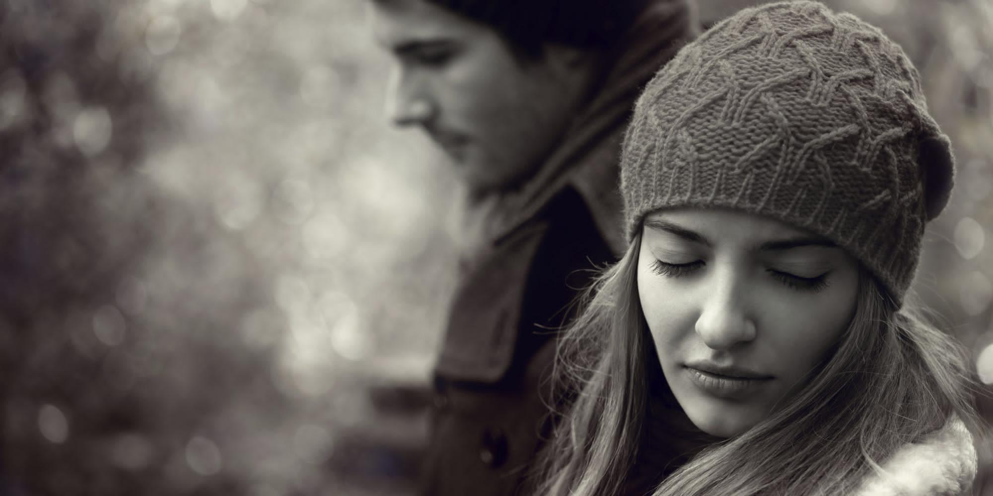 Πόσο συχνά πρέπει να βλέπεις ένα κορίτσι να βγαίνει μαζί σου