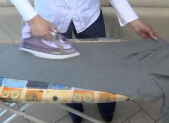 Tips - Τσάκιση παντελονιού, απλά και εύκολα! (βίντεο)
