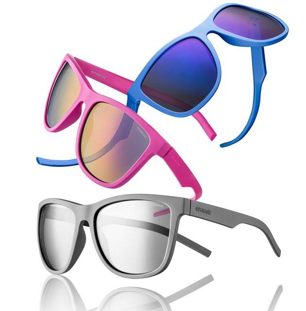 ac7a38e4a3 Τα γυαλιά ηλίου TWIST της Polaroid προσφέρουν πραγματική αντίληψη των  χρωμάτων και ανώτερη εμπειρία όρασης χωρίς αντανακλάσεις