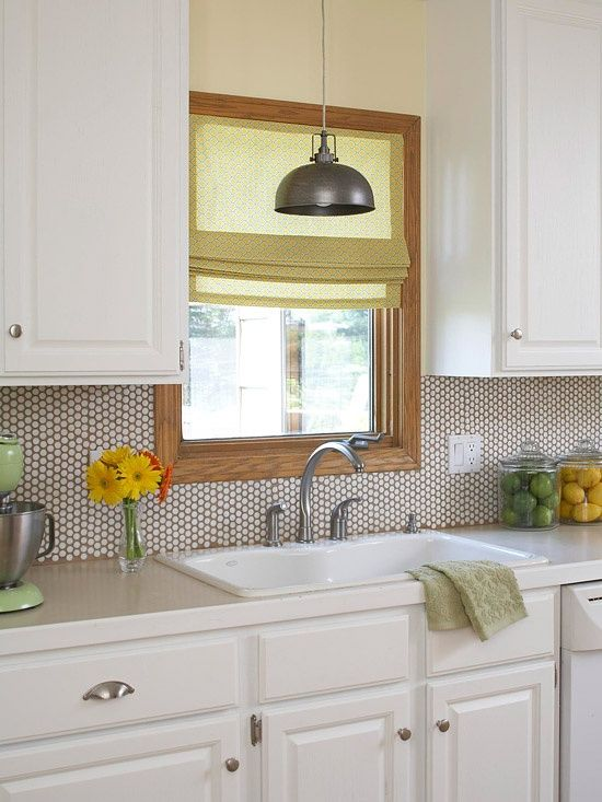 16-modern-rustic-kitchen-with-neutral-penny-tiles-and-dark-grout-to-add-texture