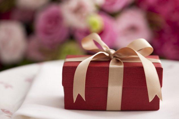 Δώρα Χριστουγέννων