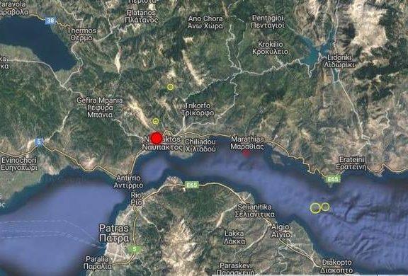σεισμός-45-ρίχτερ-στη-ναύπακτο-τι-λένε-ο