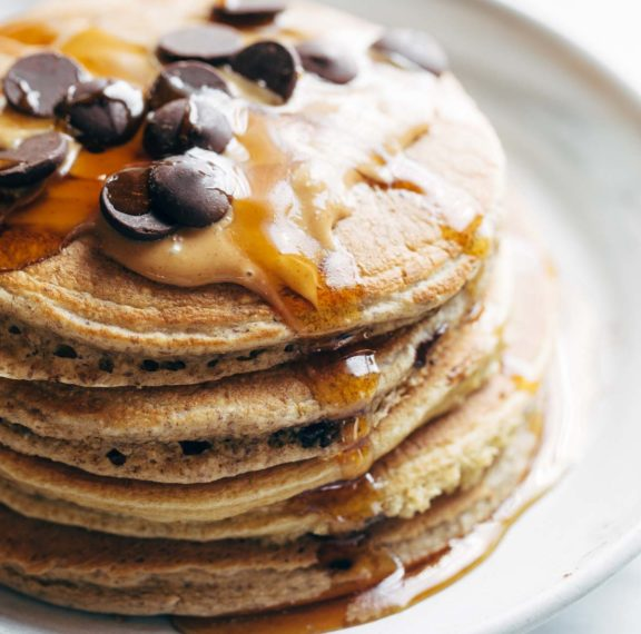 pancakes-με-τρια-μόνο-υλικά-υπάρχουν-ναι-υπάρ