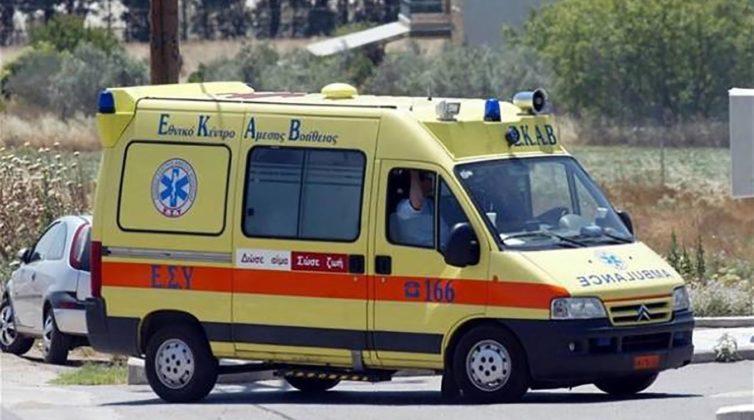 Φρίκη στη Θεσσαλονίκη: Σκότωσε την σύντροφό του μέσα στο διαμέρισμά της