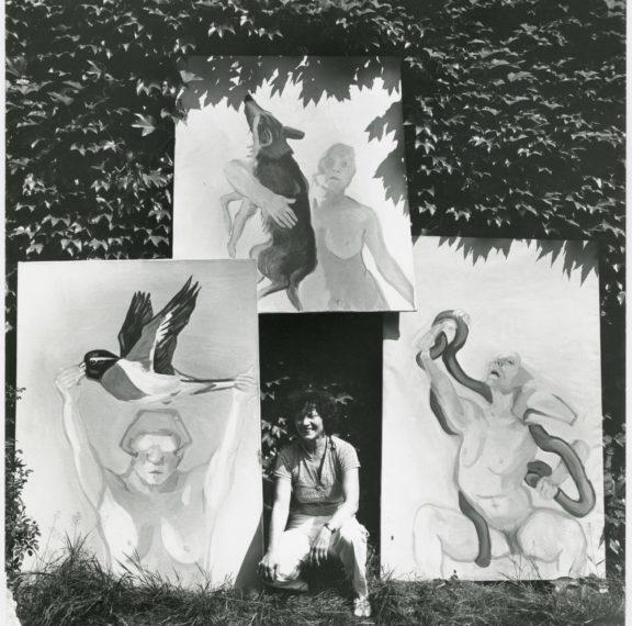 maria-lassnig-η-σχέση-της-καλλιτέχνιδος-με-την-ελ