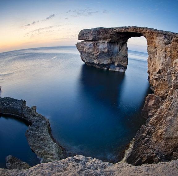 το-πιο-γνωστό-φυσικό-μνημείο-της-μάλτα