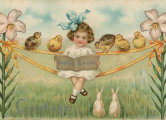 10-vintage-πασχαλινές-κάρτες-από-το-παρελθόν