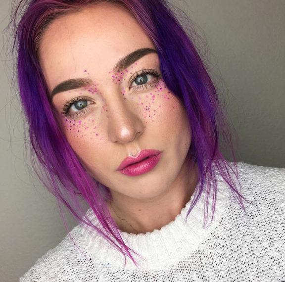 φακίδες-το-beauty-trend-που-έχει-ξετρελάνει-το-instagram