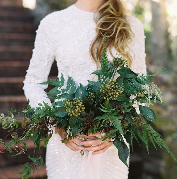 greenery-wedding-color-γαμήλια-τελετή-στα-πράσινα-η-τάση