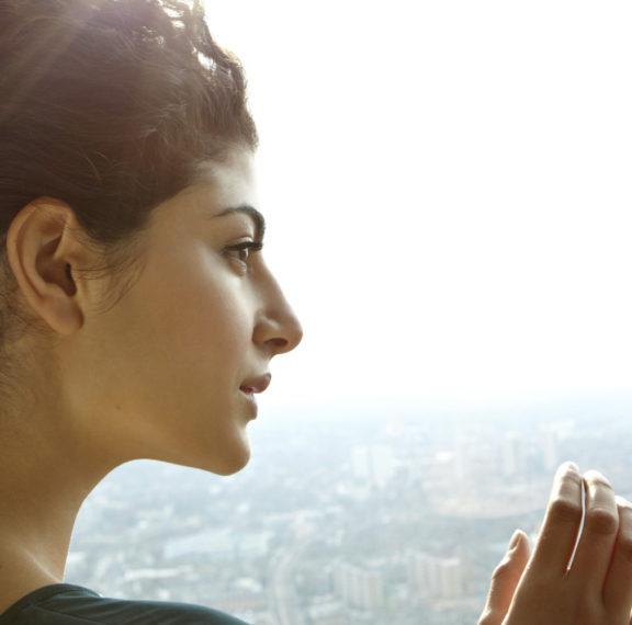 Τι θα κάνατε αν ξέρατε ότι ζείτε τις τελευταίες σας στιγμές; Μια γυναίκα με καρκίνο σε τελικό στάδιο αφηγείται την εμπειρία της…