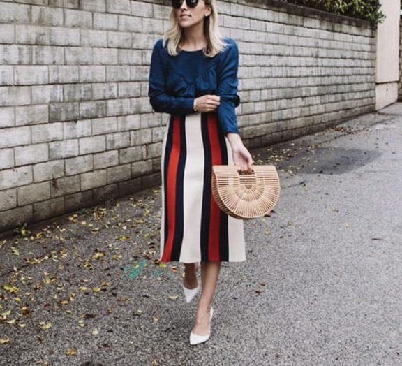 5 outfits που θα κάνουν τα πόδια σας να δείχνουν ψηλότερα!