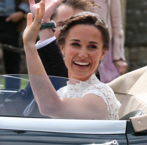 Η νύφη της Πίπα Μίντλετον έκανε το πιο σοβαρό στυλιστικό λάθος! Plus: Τι φόρεσαν οι καλεσμένες στο γάμο της χρονιάς;