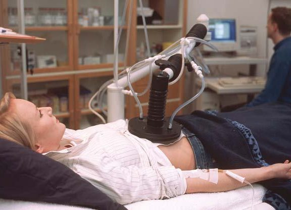 υπερθερμία-ανώδυνη-ατοξική-θεραπεία