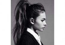 ponytail0