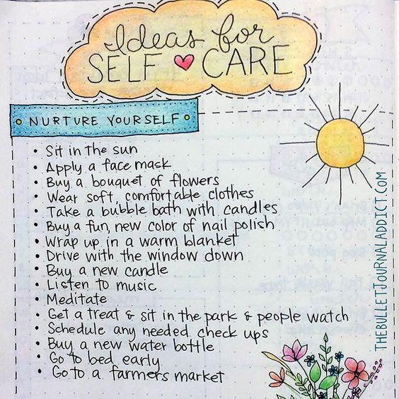 tips-φροντίζω-τον-εαυτό-μου-καθημερινά