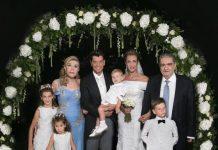 σάκης κάτια γάμος
