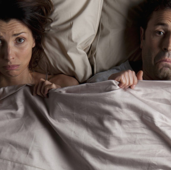 Πώς αντιμετωπίζουν οι άντρες τα σεξουαλικά προβλήματα των γυναικών;