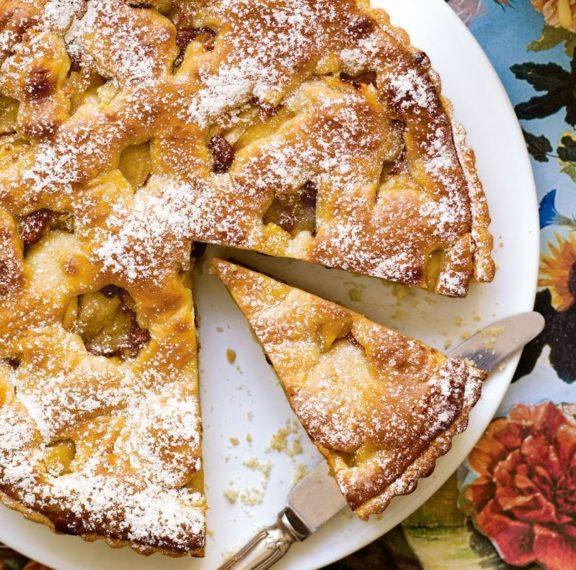 η-συνταγή-για-την-πιο-εύκολη-μηλόπιτα