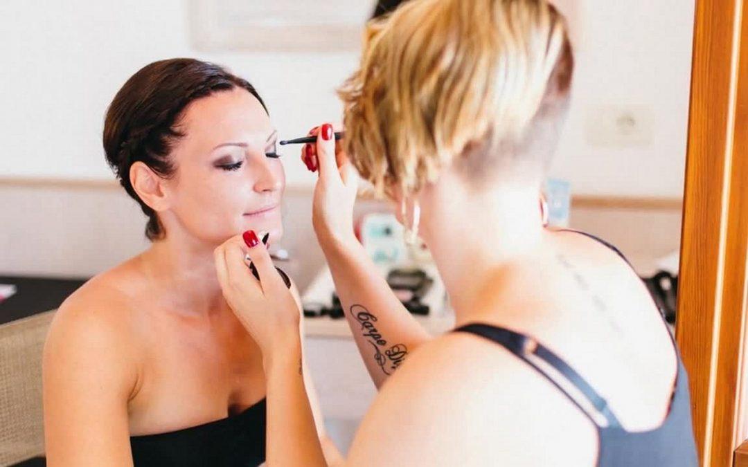Τι δεν πρέπει να πεις ποτέ στην make up artist του γάμου σου!