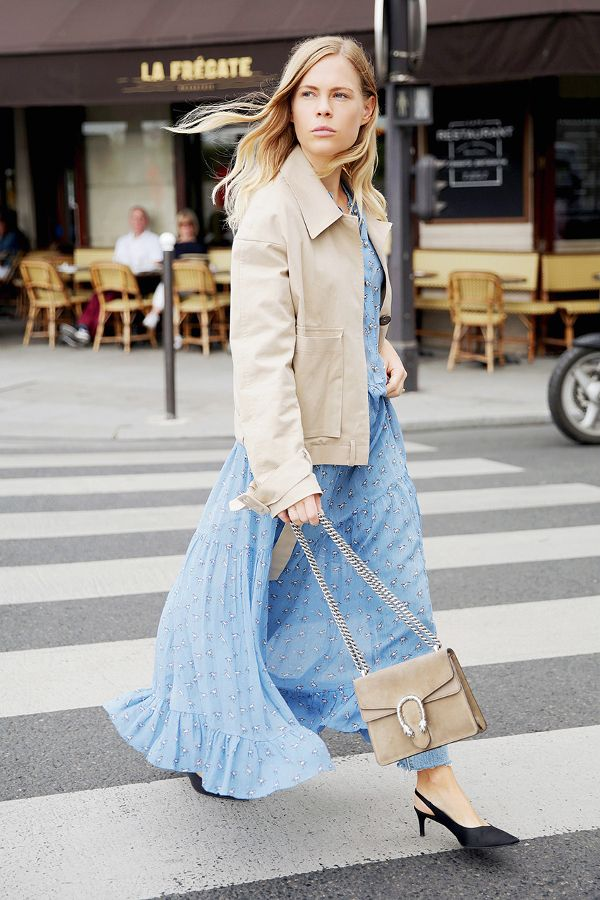 7eadf30fe120 Πώς να ντυθείς όταν δεν έχεις τι να βάλεις   Infowoman.gr