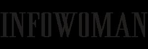 InfoWoman Logo