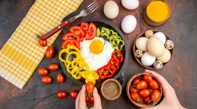 Εάν θέλεις να αδυνατίσεις, μην κάνεις αυτά τα λάθη με το πρωινό γεύμα