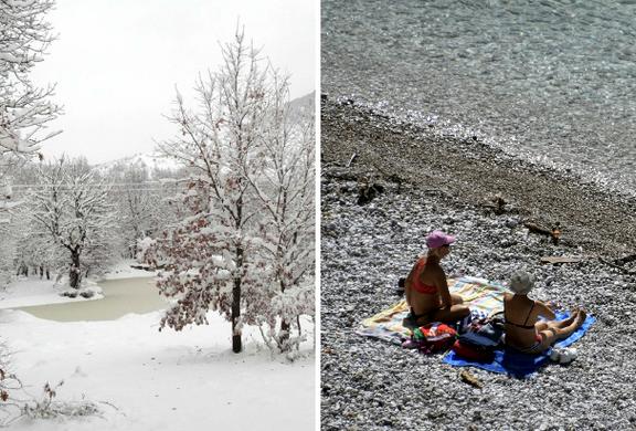 ο-καιρός-τρελάθηκε-στη-μισή-χώρα-χιόν