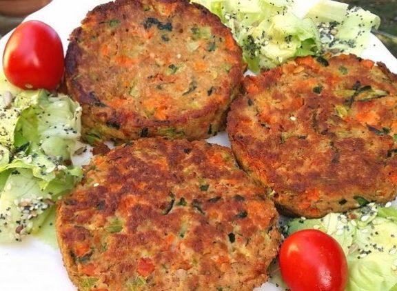 πεντανόστιμα-μπιφτέκια-λαχανικών