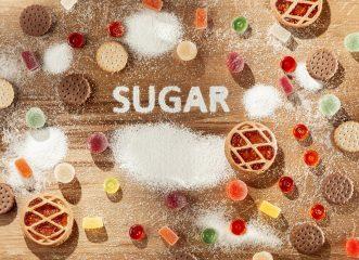 5 τρομακτικά πράγματα που προκαλεί η ζάχαρη στο σώμα μας!