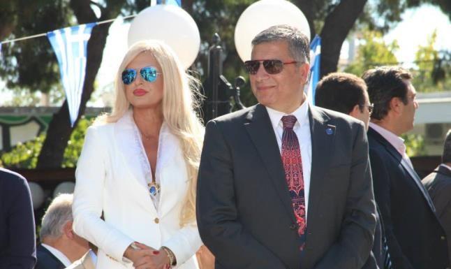 27a2e65e63d2 Τα νέα των celebrities - Ελληνική και ξένη showbiz