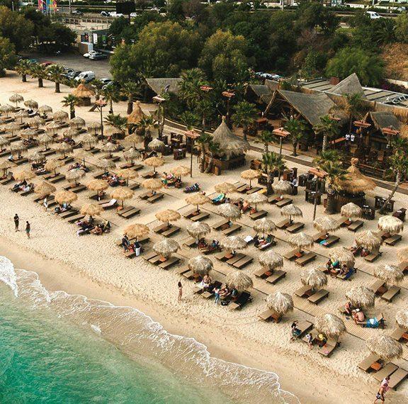 5-οργανωμένες-παραλίες-στην-αττική-για